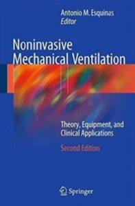 Noninvasive Mechanical Ventilation Second Edition