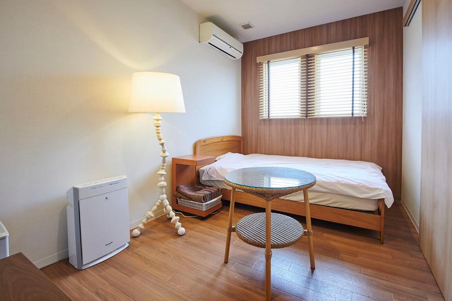 宿直室02
