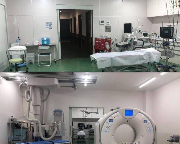 当院の看護師も熊本県令和2年7月豪雨災害救助に派遣される事になりました。