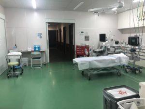 本日より約1週間の予定で、当院の看護師が、熊本県での令和2年7月豪雨災害に対して、災害救助に派遣される事になりました。 大変なお仕事だと思いますが、怪我に注意して頑張っていただきたいと思います。